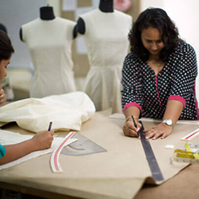 Wwisfd Diploma And Degree Courses In Fashion Design